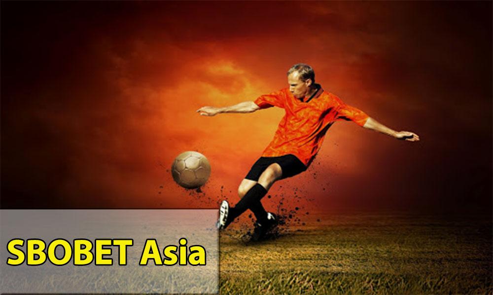 Thông tin chi tiết về SBOBET Asia