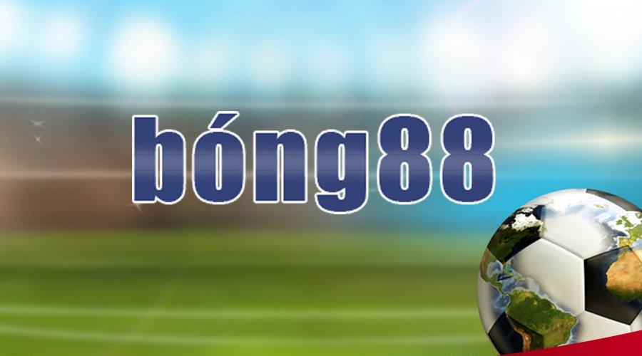 Nhà cái Bong88 bóng đá uy tín